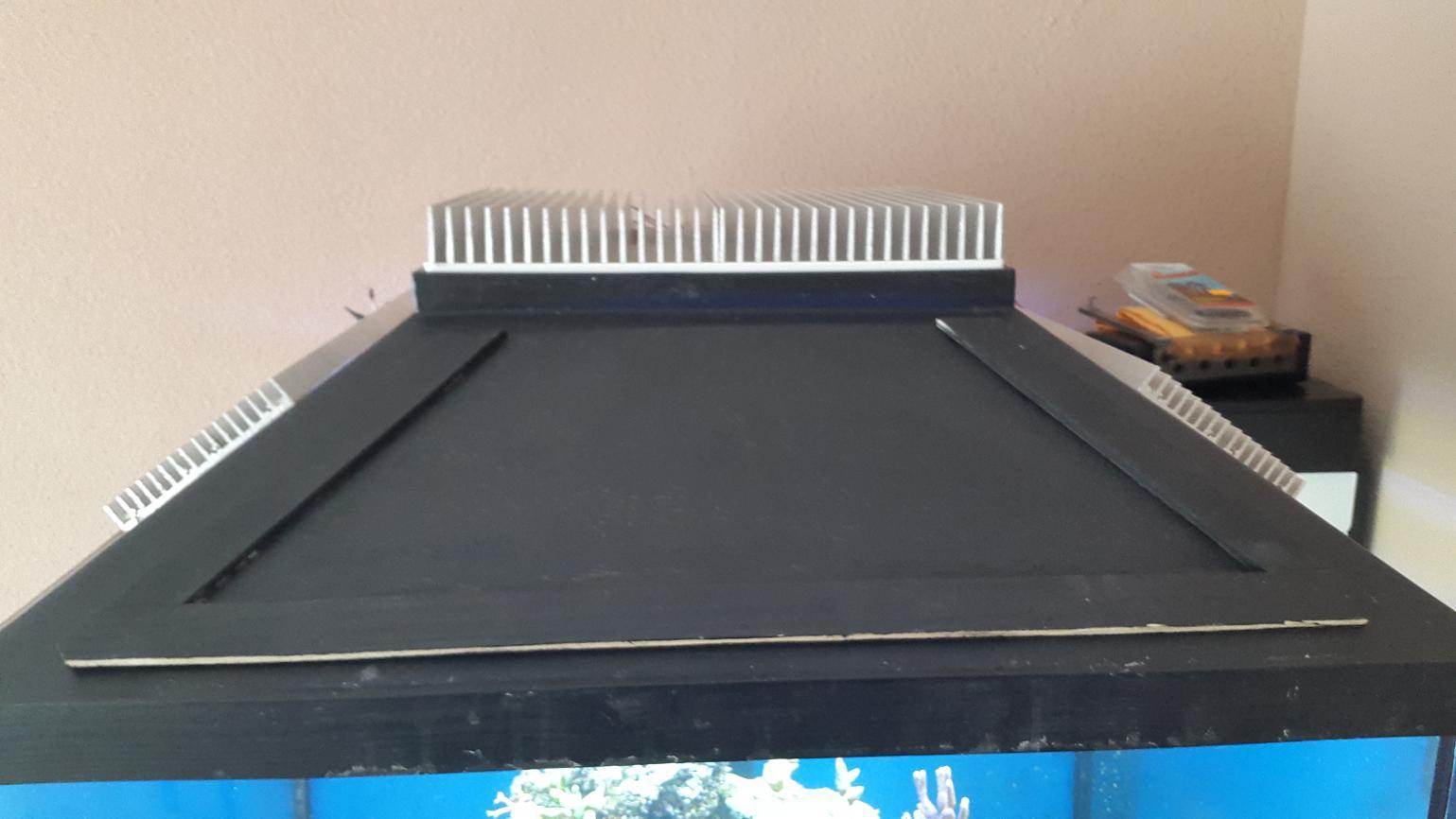 Controlador de acuario arduino v página club